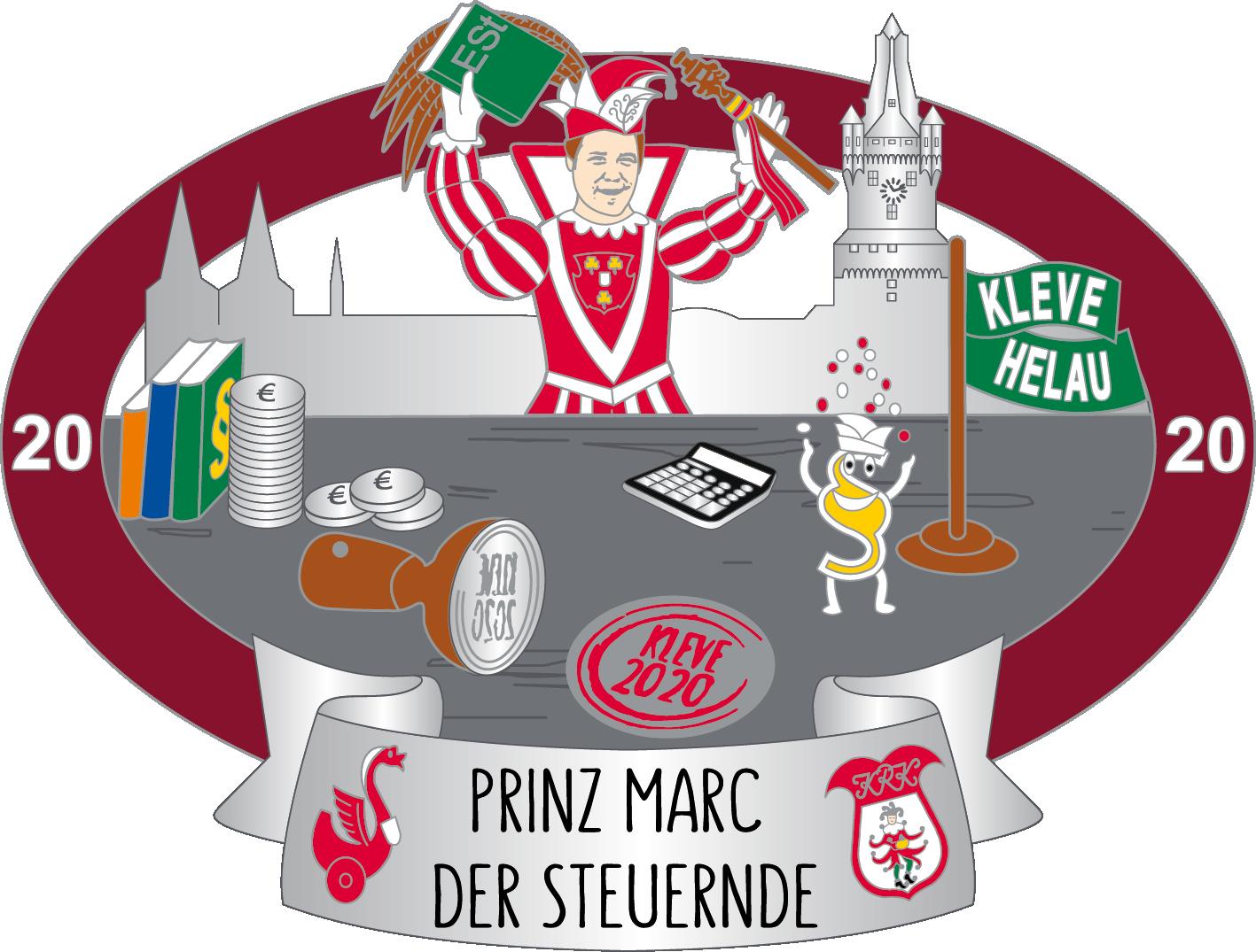 Prinz Marc